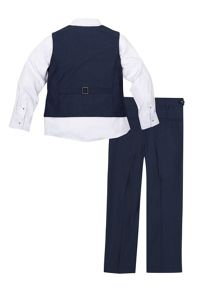 Monsoon Boys Samuel 4 piece Suit