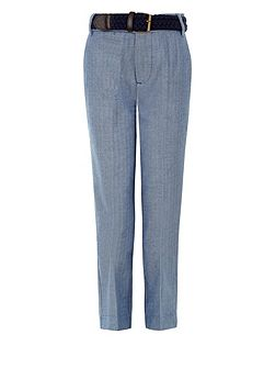 Boys Harvey Smart Trouser