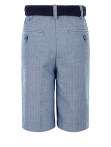 Monsoon Boys Harvey Smart Shorts