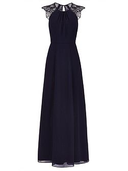 Bluebell Maxi Dress