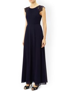 Monsoon Bluebell Maxi Dress