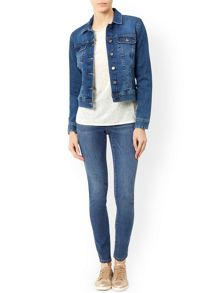 Monsoon Darcy Denim Jacket