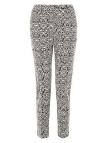 Monsoon Great Jacquard Trouser