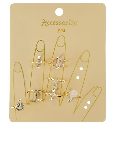Accessorize Legends styling set