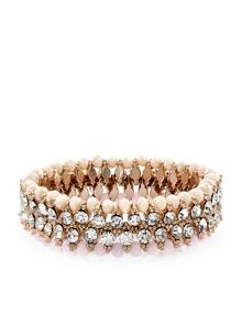 Accessorize Mini sarah stretch bracelet