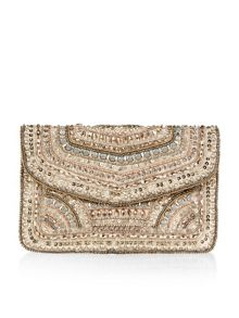 Accessorize Petra clutch bag