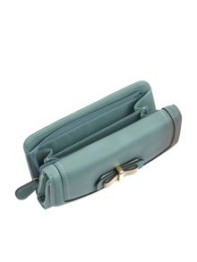 Accessorize Medium bow wallet
