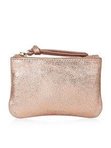 Accessorize Leather coin purse