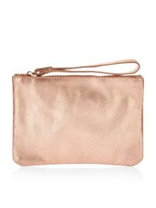 Accessorize Millie pouch purse