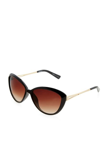 Accessorize Sophia cateye sunglasses