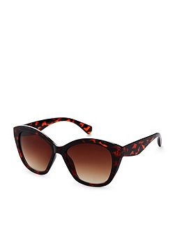 Hannah cateye sunglasses