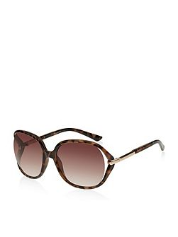Susie square sunglasses