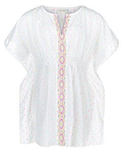 Girls Eleanor Beach Kaftan
