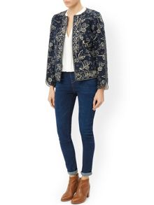 Monsoon Waltzing Jacket