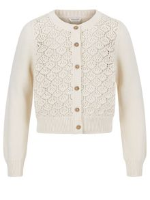 Monsoon Girls Lola Cardigan