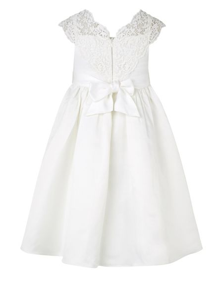 Monsoon Girls Estella Duchess Dress