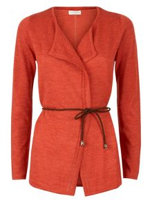 Monsoon Tilly Tie Waist Cardigan