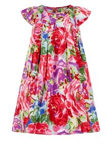 Monsoon Girls Odette Dress