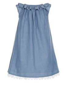 Monsoon Girls Esme Dress