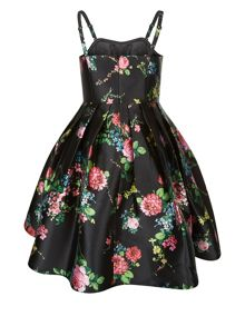 Monsoon Girls Teen Evangeline Dress