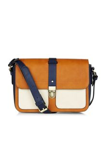 Accessorize Cassidy satchel bag