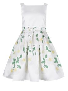 Monsoon Girls Delanie Dress