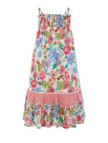 Monsoon Girls Lyla Maxi Beach Dress