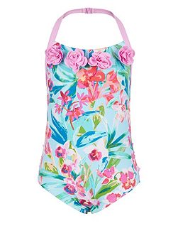Baby Girls Honolulu Swimsuit