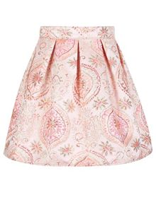 Monsoon Girls Montana Skirt