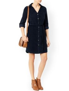 Monsoon Camilla Cord Dress