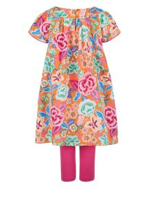 Monsoon Girls Glamazonia Tunic Set