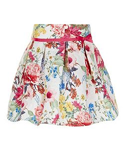 Girls Petunia Skirt