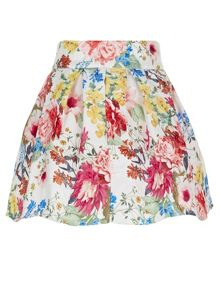Monsoon Girls Petunia Skirt