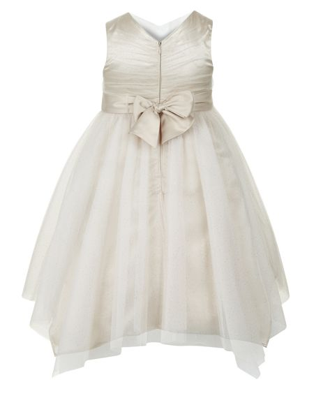 Monsoon Girls Analia Dress