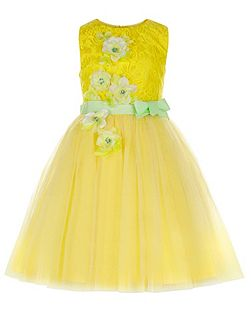 Girls Elodie Dress