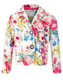 Monsoon Girls Petunia Jacket