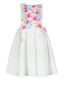 Monsoon Girls Aurelie Dress
