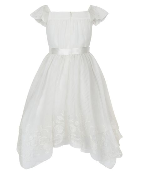 Monsoon Girls Angelica Dress