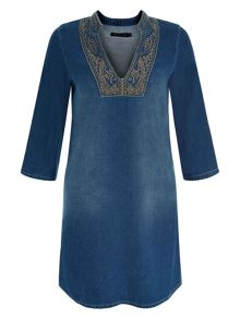 Monsoon Shola Tunic