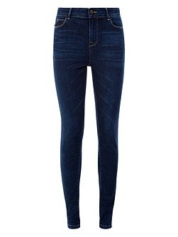 Iris Authentic Skinny Jean