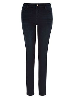 Skye Regular Indigo Straight Jean