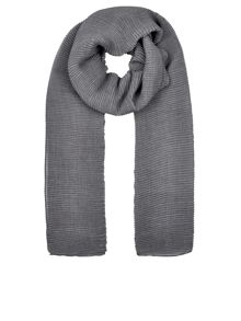 Accessorize Lola ribbed scarf