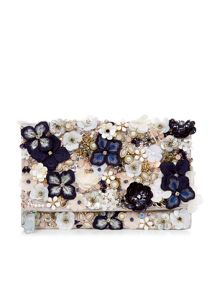 Accessorize Kate floral foldover