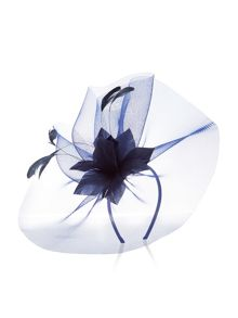 Accessorize Leigh flower fascinator