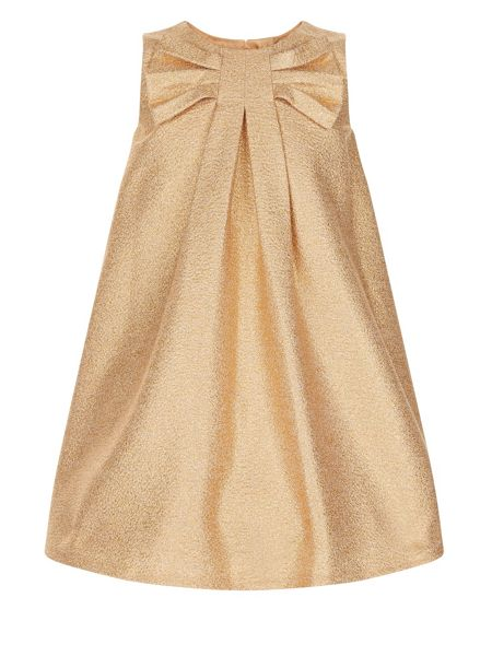 Monsoon Baby Girls Priscilla Dress