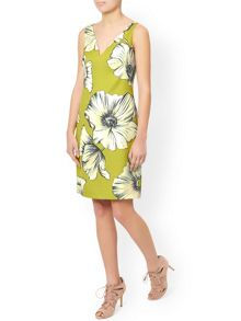 Monsoon Bella Olive Dress