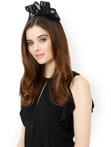 Accessorize Looped crin fascinator