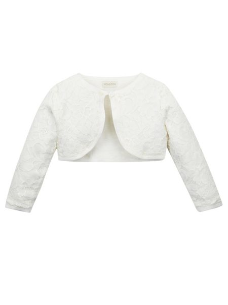 Monsoon Baby Girl Primrose Cardigan