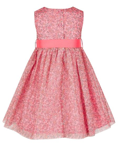 Monsoon Baby Girl Xenia Dress