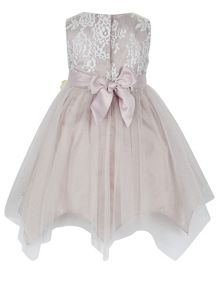 Monsoon Baby Girl Sylvianna Dress